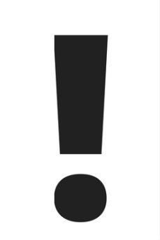 Exclamation Mark Image