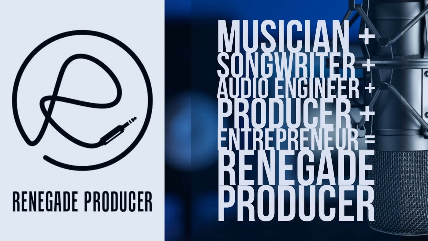 Music Studio Image
