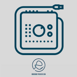 audio interfaces icon