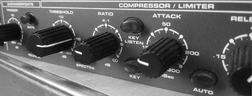 Compressor Controls