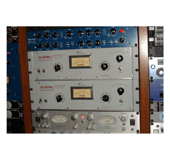 Image of LA-2A Opto Audio Compressor