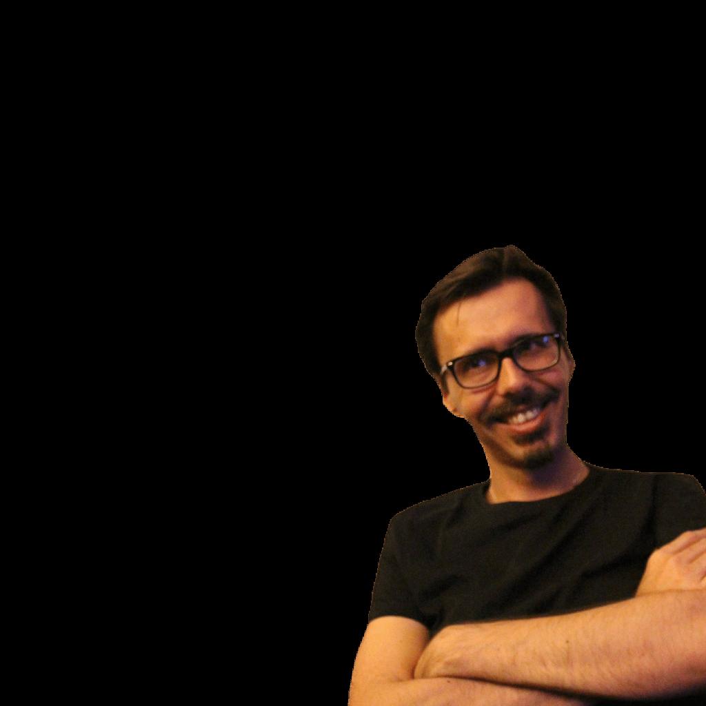 Marius van Dyk - Creator of RenegadeProducer.com