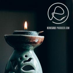 Studio Mood Candle Image