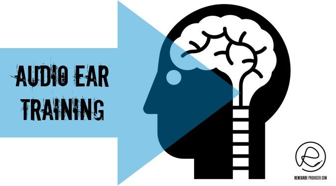 Audio Ear Training Image