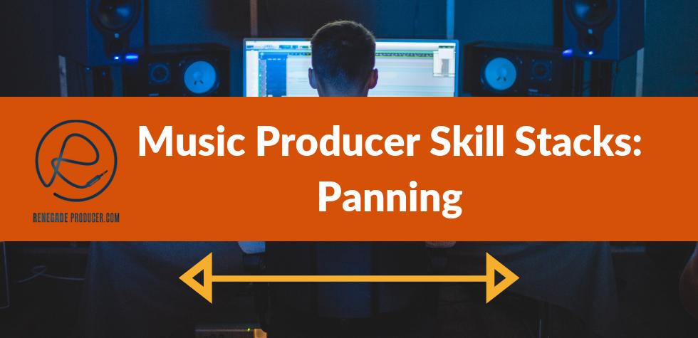 Audio Panning Skills Hero Image