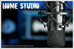 Home Studio Category Image