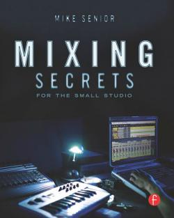 Mixing Secrets Cover