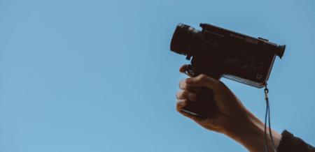 Image of Video Camera
