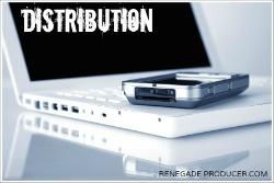 Music Distribution Category Image