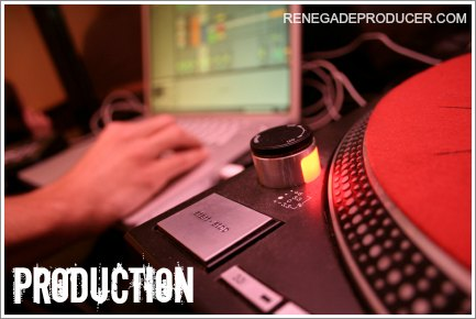music production image