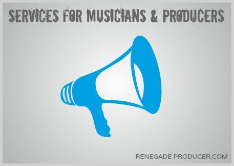 loudspeaker services image