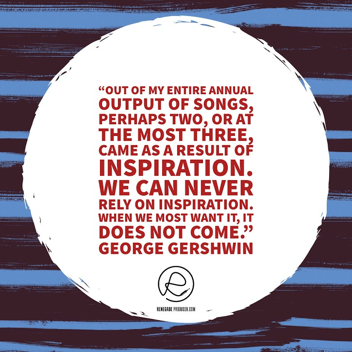 George Gershwin Quote Image