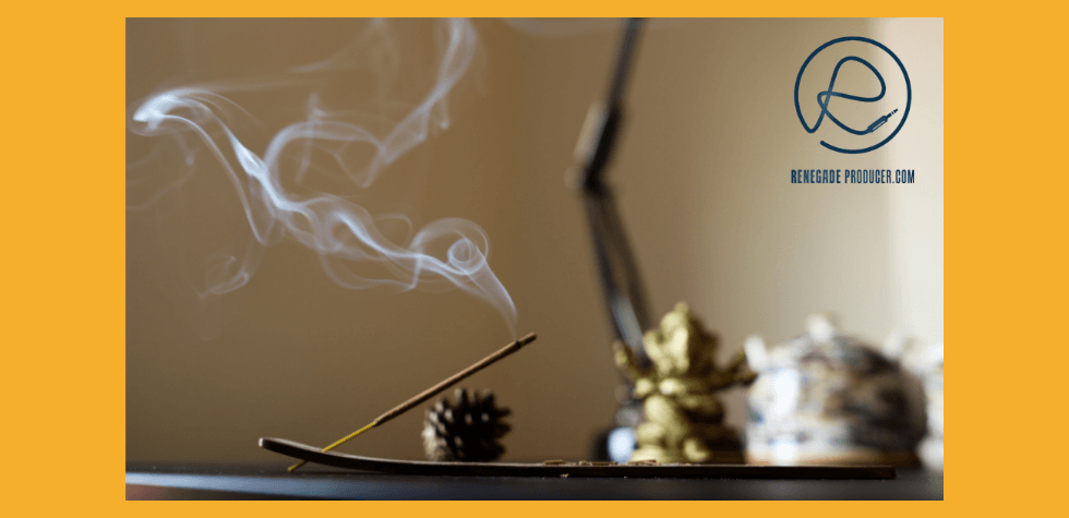 Image of Incense