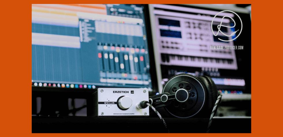 Image of Music Studio DAW