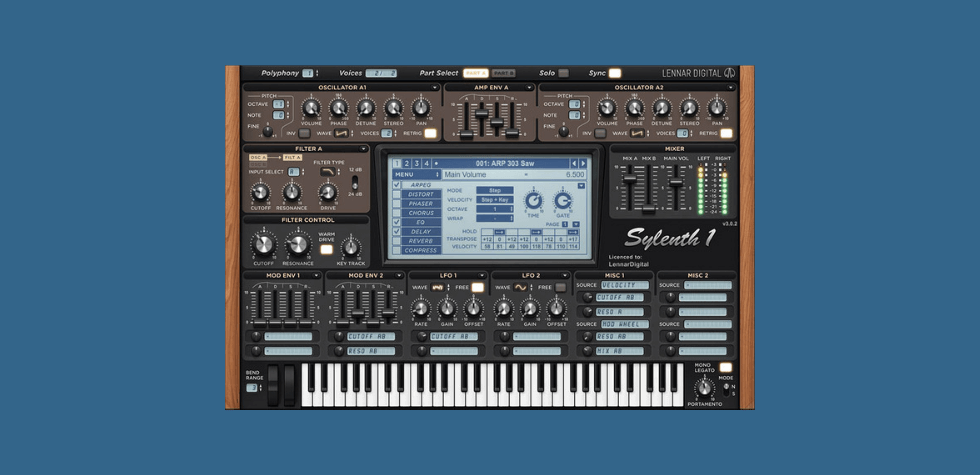 7 Superb Synth Plugins Perfect for Producers