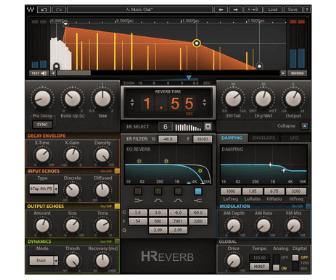 H-Reverb Screenshot