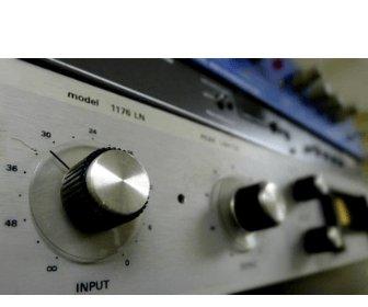 Image of UREI 1176 Compressor