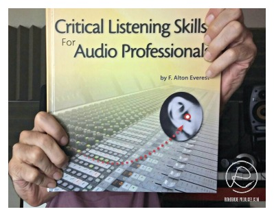 Image of Critical Listening Skills for Audio Professionals