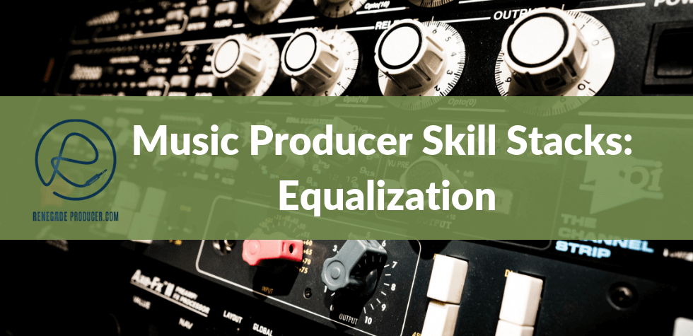 EQ Techniques for Music Producers Hero Image