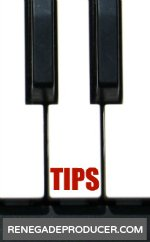 Music Production Tips Image