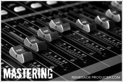 Music Mastering Category Image