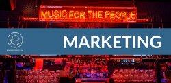 Music Marketing Category Image