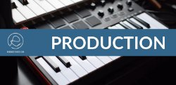 Music Production Category Image